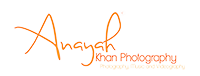 Anayah Khan Photography